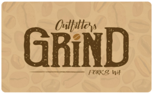 Gift Card image The Grind