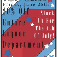 Link to TGIF Sale flyer for June 25, 2021
