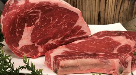 Meat Dept