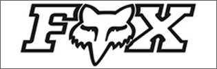 Fox Racing Company Logo
