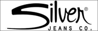Silver Jeans Logo